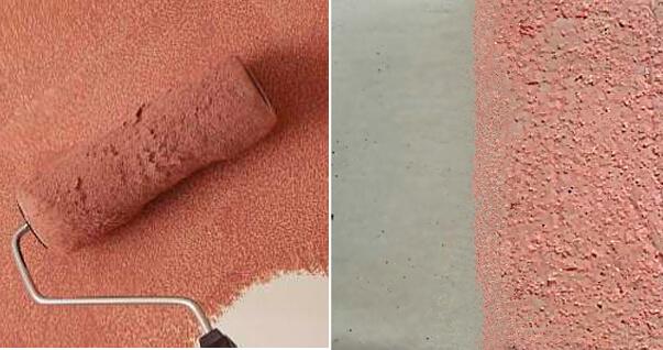 каким слоем наносить бетоноконтакт